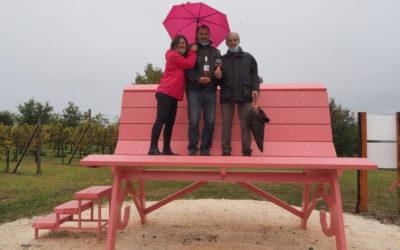 La Guarda - Panchina bagnata panchina fortunata