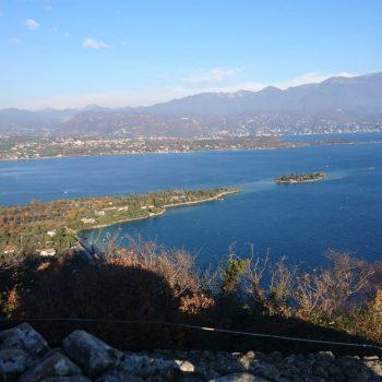 Isola dei conigli - panoramica