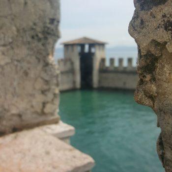 Sirmione visita la Rocca
